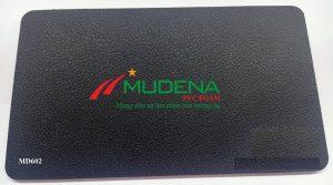 Tấm PVC Foam Mudena MD602Độ dày: 5mm-20mm;Màu tấm cốt: Tấm nhựa PVC Foam Đen cao cấp;Kích thước: 1220*2440 mmTỷ trọng: 0.55-0.6 g/cm3Ghi chú: Dung sai kt, dài, rộng +/- 2mm, dày +/- 0,2mm, trọng lượng tấm +/- 2%